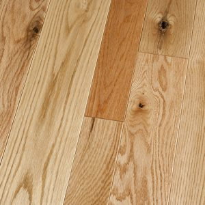 Cottage Red Oak